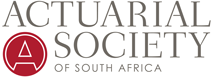 The Actuarial Society of South Africa